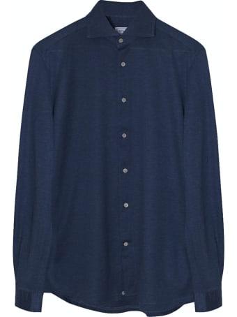 Ripa Ripa Favignana Blu Notte Shirt