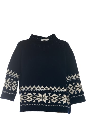 Hache Holiday Sweater