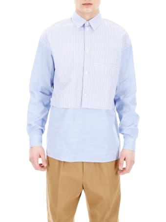 Goetze Grant Double Layer Shirt