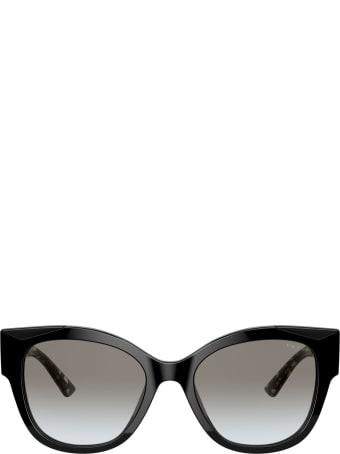 Prada Prada Pr 02ws Black Sunglasses