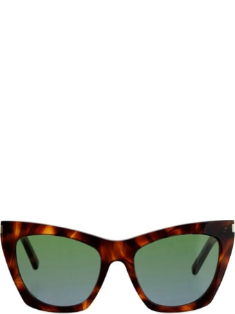 Saint Laurent Kate Sunglasses