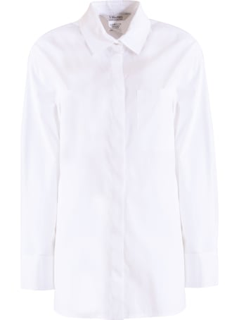 'S Max Mara Max Mara Shirt In Cotton