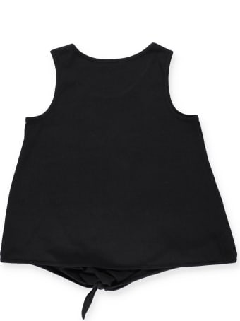Givenchy Stretch Cotton Top