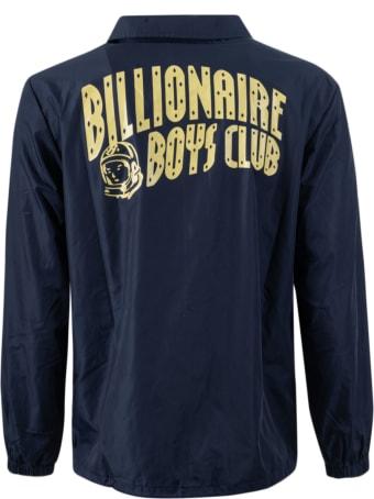 Billionaire Boys Club Astro Helmet Coach Top