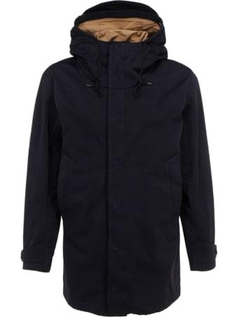 Ten C Parka Coat