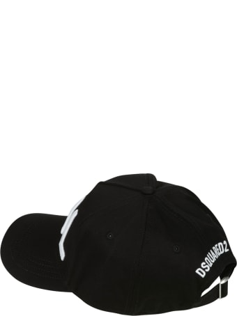 Dsquared2 Cool Baseball Cap