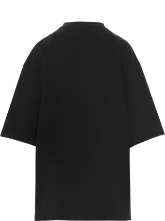 Balenciaga 'athlets' T-shirt