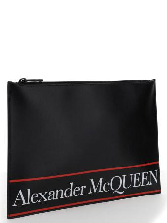 Alexander McQueen Pouch