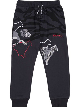 Kenzo Kids Jogging Pants