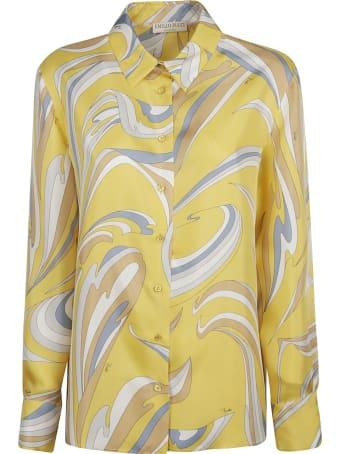 Emilio Pucci Regular Printed Shirt