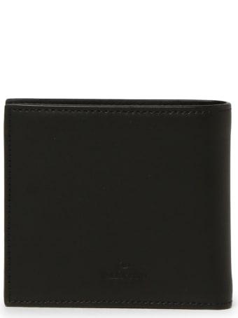 Valentino Billfold Wallet Only Card