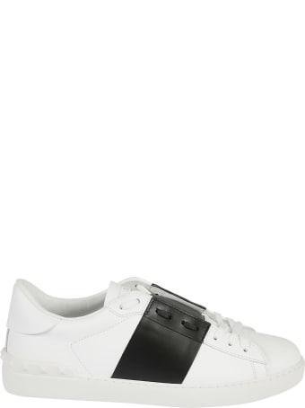 Valentino Garavani Classic Low-top Sneakers