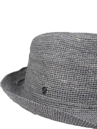 Helen Kaminski Wide-brimmed Abaka Hat