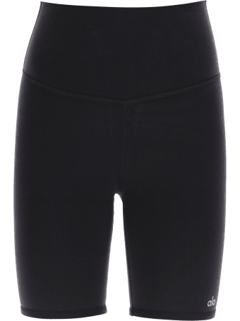 Alo Yoga High-waisted Biker Shorts