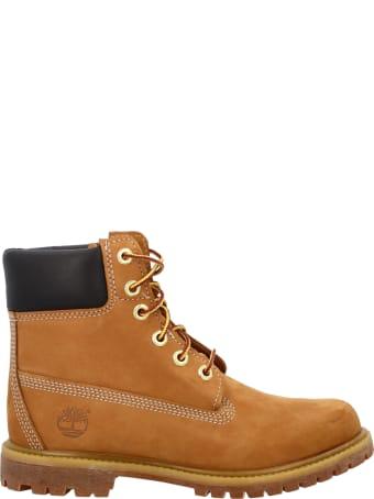 Timberland Women's Premium 6 In Waterproof Boot