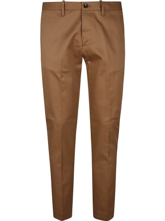 Nine in the Morning Easy Slim Trousers