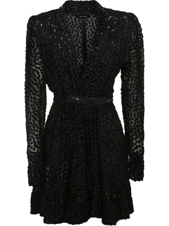 Isabel Marant Melyo Robe Dress