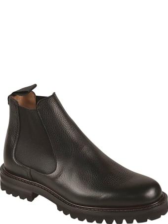 Church's Cornwood 2 Chelsea Boots