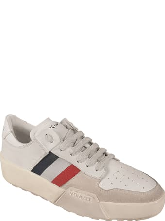 Moncler Promyx Vintage Sneakers