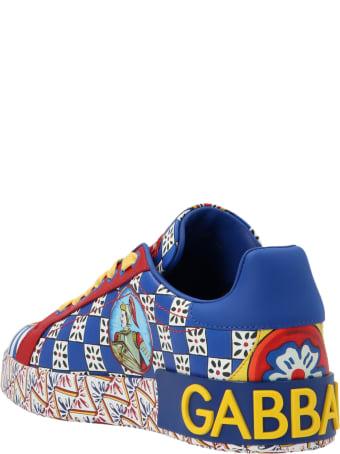 Dolce & Gabbana 'portofino' Shoes