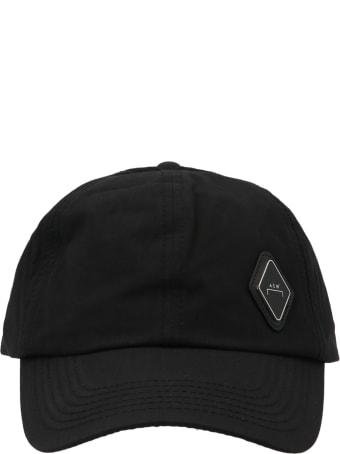 A-COLD-WALL 'diamond' Cap