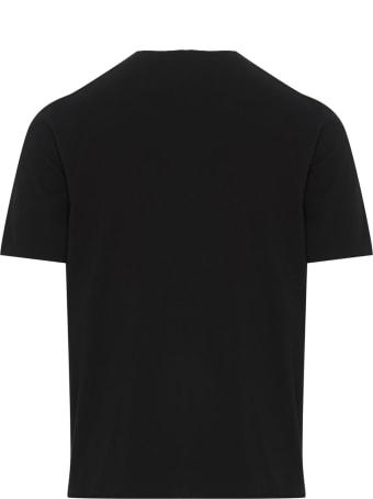 Saint Laurent 'backstage Fashion Show' T-shirt