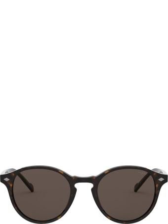 Vogue Eyewear Vogue Vo5327s Dark Havana Sunglasses