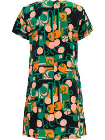 La DoubleJ La Double J Mini Swing Dress