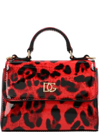 Dolce & Gabbana 'sicily' Mini Bag