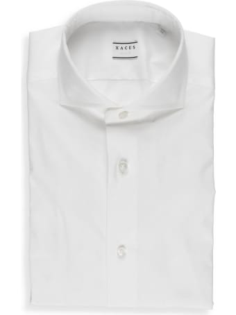 Xacus Business Stretch Cotton Shirt