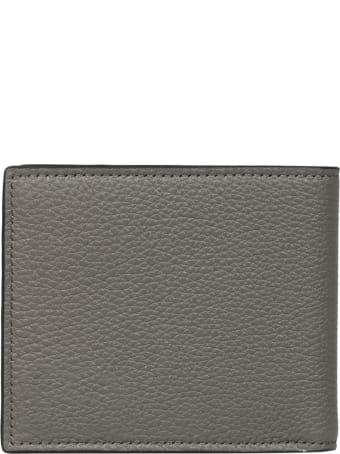 Fendi Ff Baguette Bi-fold Wallet
