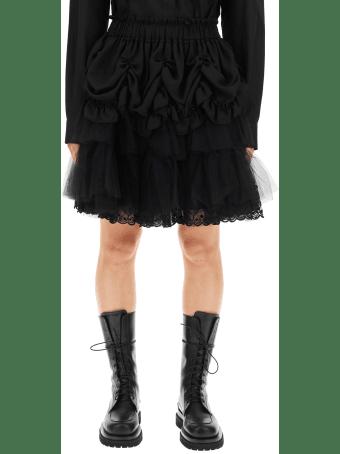 Simone Rocha Tutu Mini Skirt