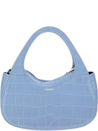 Coperni Micro Baguette Swipe Bag