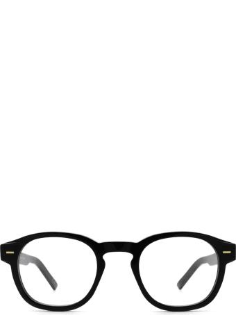 RETROSUPERFUTURE Retrosuperfuture Numero 80 Nero Glasses