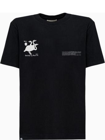 Danilo Paura T-shirt 06dp1001st09090