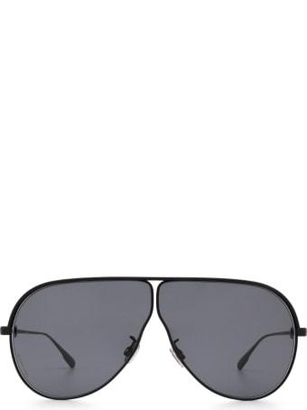Dior Dior Diorcamp Matte Black Sunglasses