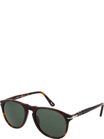 Persol 0po9649s Sunglasses