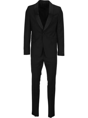 Prada Slim-fit Single-breasted Tuxedo