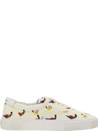 Saint Laurent Venice Sneakers
