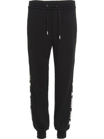 MCM 'mcm Collection' Sweatpants