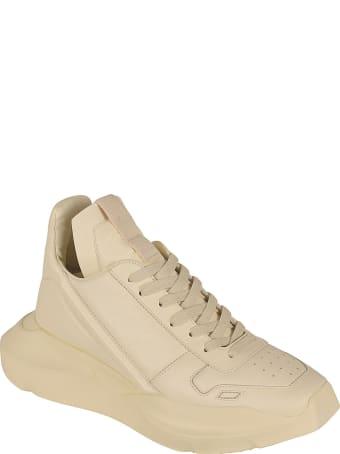Rick Owens Geth Runner Sneakers