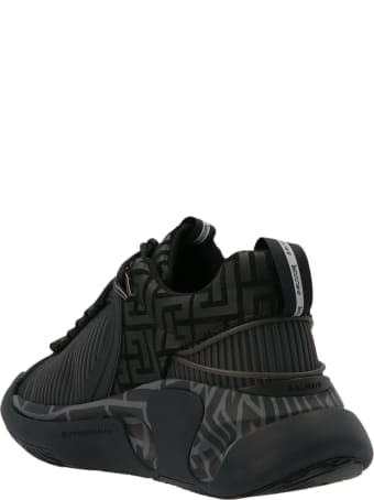 Balmain 'b Runner' Shoes
