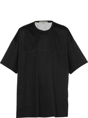 Marco de Vincenzo Logo T-shirt