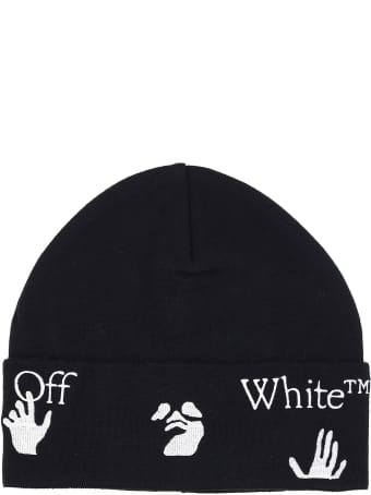 Off-White Off White Cap