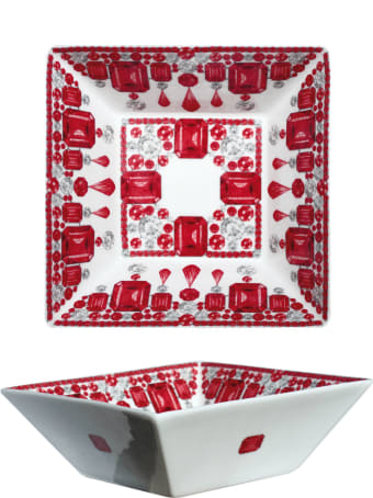 Taitù Medium Squared All-Purpose Bowl - Forever Collection