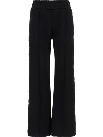 Fendi Piquet Pants