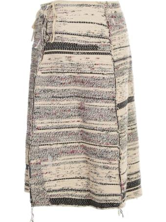 Boboutic Skirt