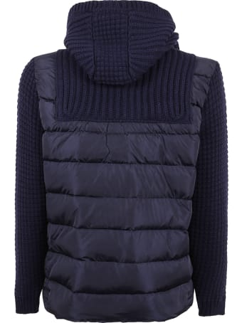 Bark Padded Jacket