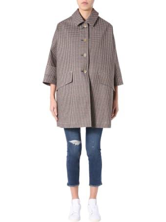 Mackintosh Humbie Coat