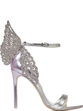 Sophia Webster Evangeline Sandals